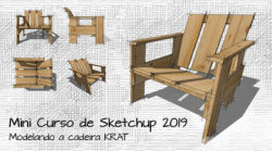 Mini Curso Sketchup Total